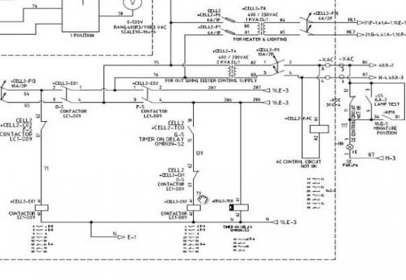 آموزش نقشه خوانی مدارات الکتریکی (قسمت اول)