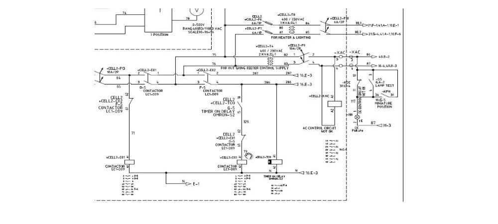 آموزش نقشه خوانی مدارات الکتریکی (قسمت دوم)