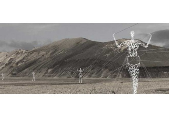 الکتریسیته از نگاه آمار