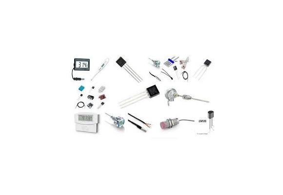 انواع سنسور دما