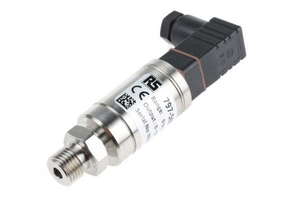 کاربرد سنسور فشار در صنعت؟