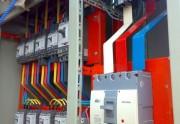 نکات شینه بندی در صنعت تابلو برق